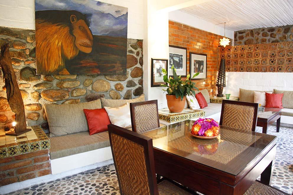 Apartment Los Platanos - Puerto Vallarta Gringo Gulch Vacation Long Term Rental (3)