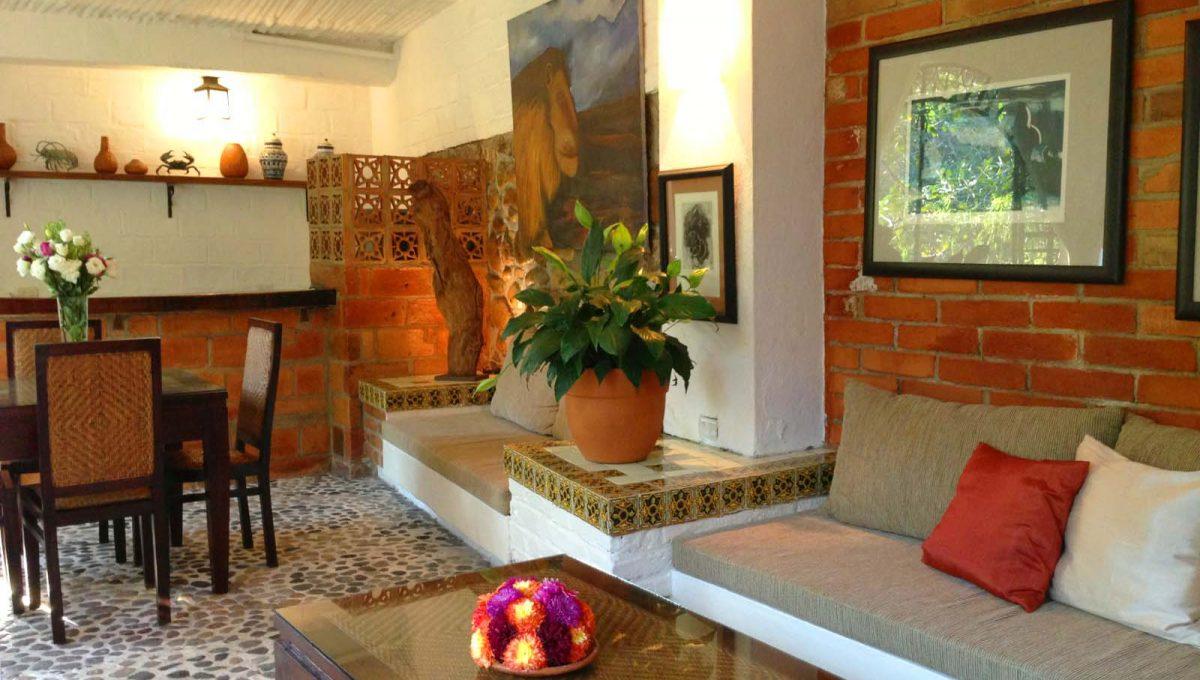 Apartment Los Platanos - Puerto Vallarta Gringo Gulch Vacation Long Term Rental (4)