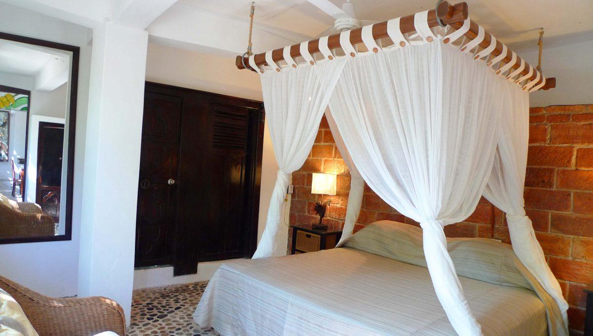 Apartment Los Platanos - Puerto Vallarta Gringo Gulch Vacation Long Term Rental (9)