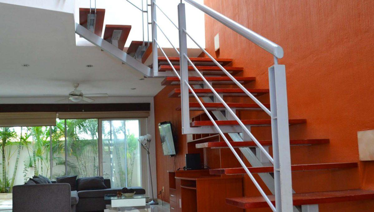 Casa Maria - Puerto Vallarta House For Rent Long Term Rental (1)