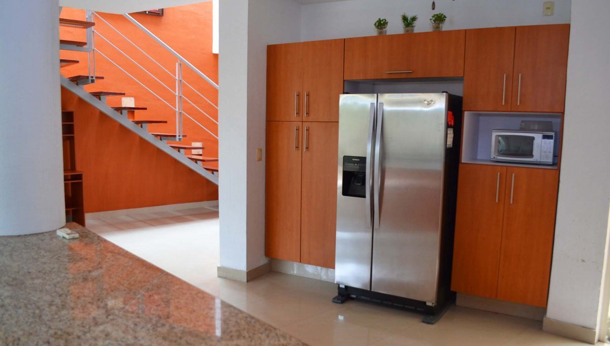 Casa Maria - Puerto Vallarta House For Rent Long Term Rental (33)