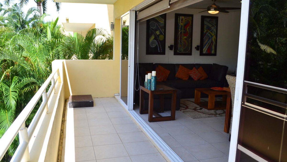 Condo Santa Fe A204 - Nuevo Vallarta Flamingos Condo For Rent Long Term Vacation (11)
