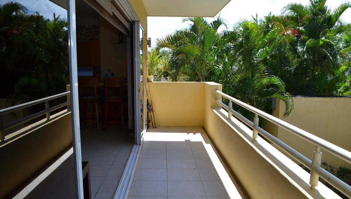 Condo Santa Fe A204 - Nuevo Vallarta Flamingos Condo For Rent Long Term Vacation (12)
