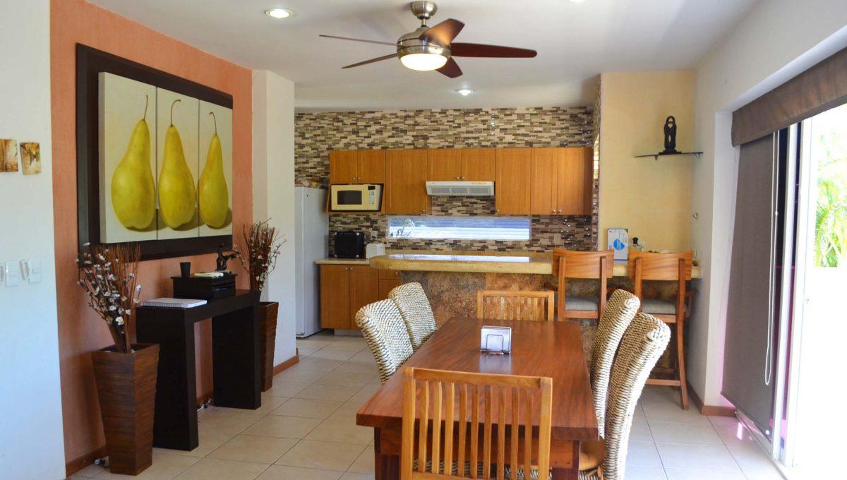 Condo Santa Fe A204 - Nuevo Vallarta Flamingos Condo For Rent Long Term Vacation (3)