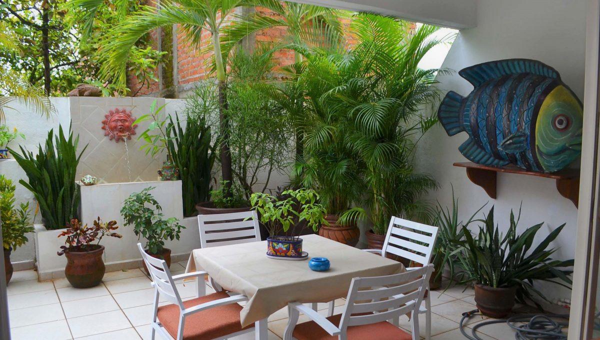 Copa de Oro 104 - Puerto Vallarta Romantic Zone Vacation Rental (12)