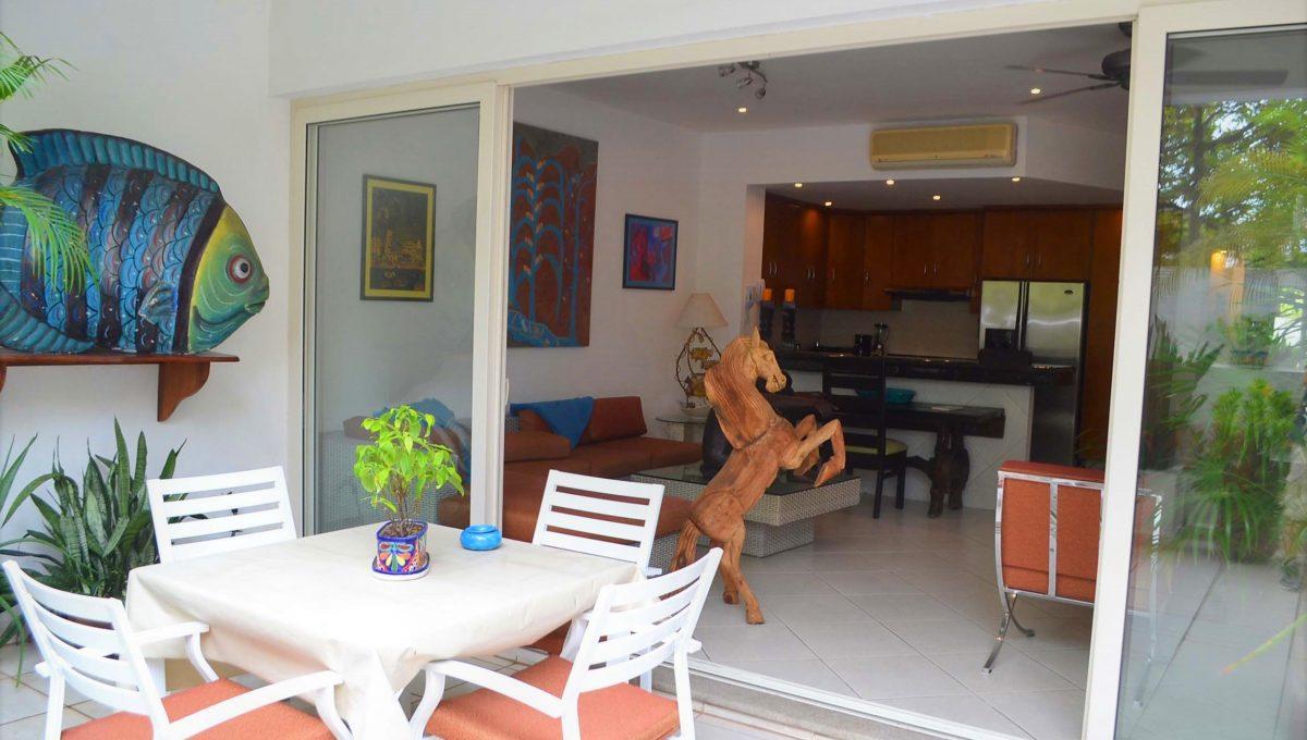 Copa de Oro 104 - Puerto Vallarta Romantic Zone Vacation Rental (14)