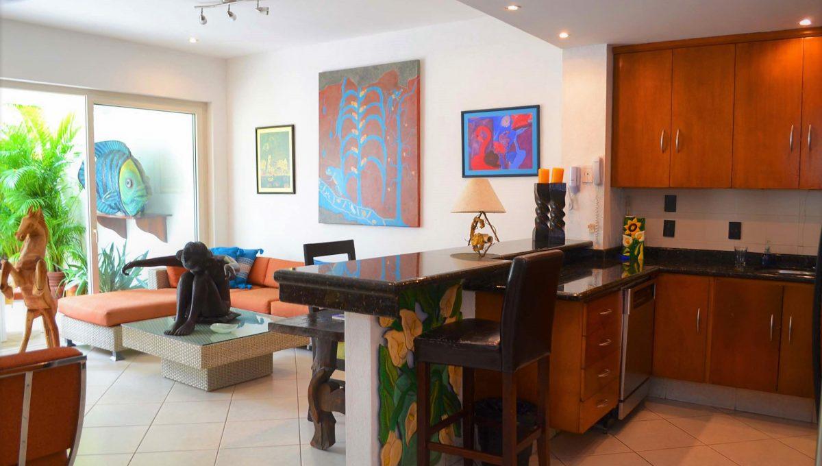 Copa de Oro 104 - Puerto Vallarta Romantic Zone Vacation Rental (2)