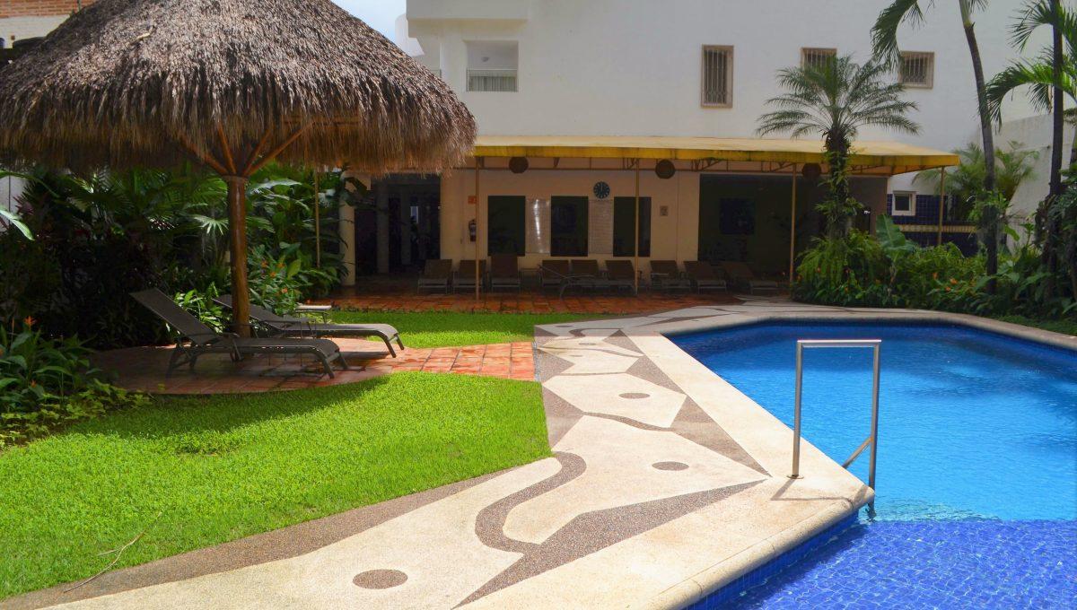 Copa de Oro 104 - Puerto Vallarta Romantic Zone Vacation Rental (34)