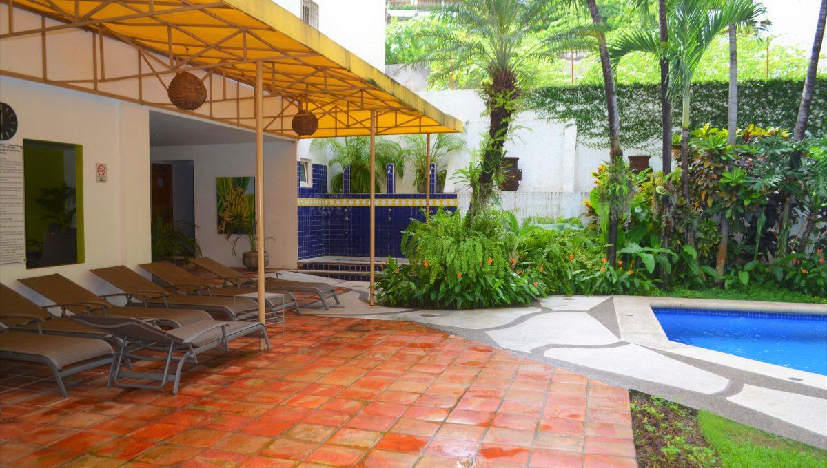 Copa de Oro 104 - Puerto Vallarta Romantic Zone Vacation Rental (39)