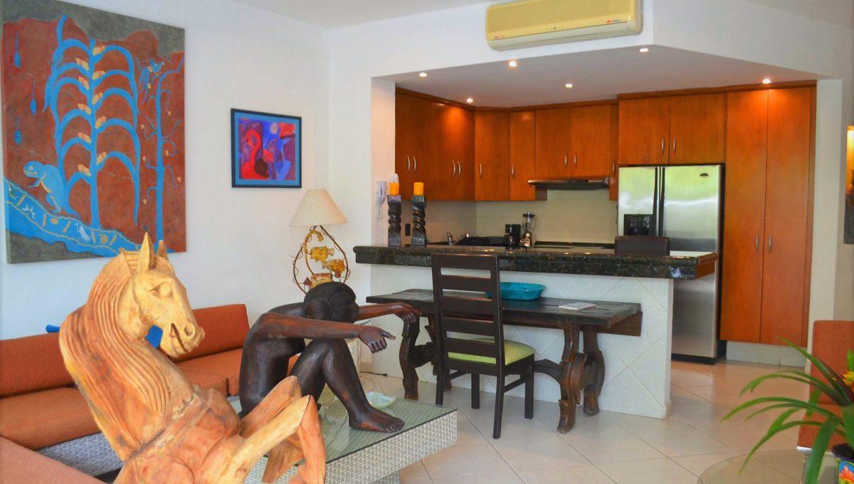 Copa de Oro 104 - Puerto Vallarta Romantic Zone Vacation Rental (4)
