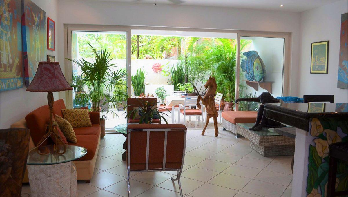 Copa de Oro 104 - Puerto Vallarta Romantic Zone Vacation Rental (7)