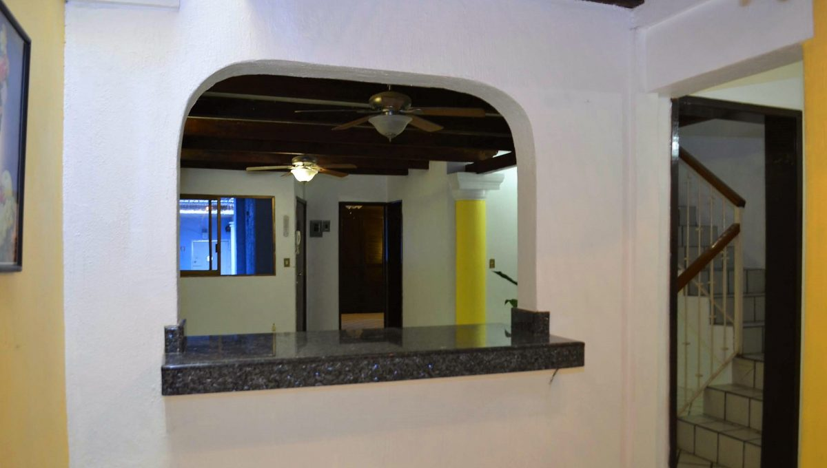 Casa Aramara - Puerto Vallarta House For Rent Long Term (18)