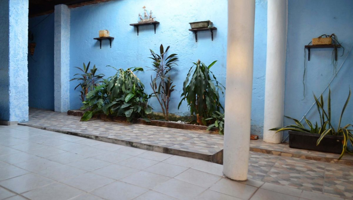 Casa Aramara - Puerto Vallarta House For Rent Long Term (36)