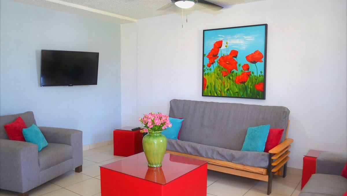 Casa Joya Vallarta 1 - Puerto Vallarta House For Rent (3)
