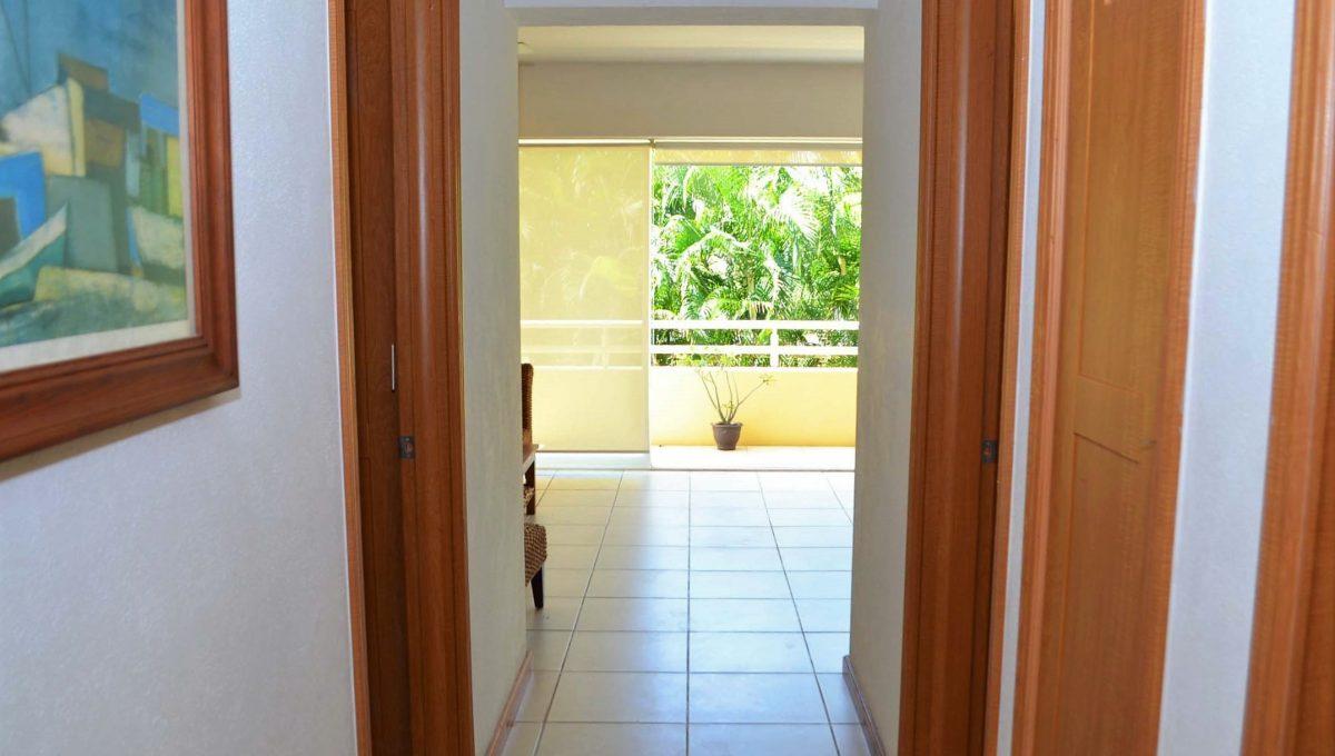 Condo Santa Fe 8 - Nuevo Vallarta Flamingos Condo Vacation Rental (19)