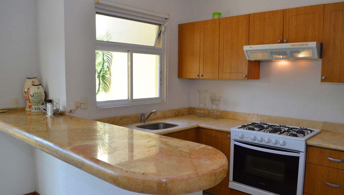 Condo Santa Fe 8 - Nuevo Vallarta Flamingos Condo Vacation Rental (4)