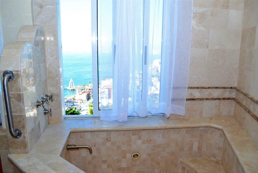 Condo Betty - Vallarta Dream Rentals Amapas Condo For Rent Vacation Puerto Vallarta (10)