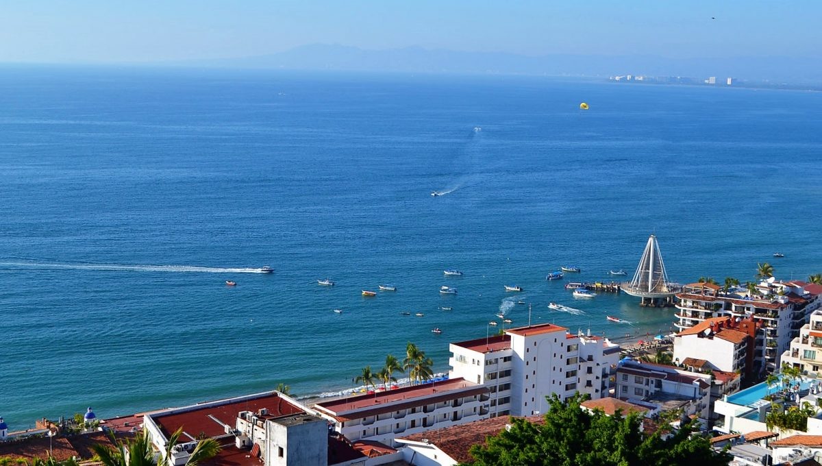 Condo Betty - Vallarta Dream Rentals Amapas Condo For Rent Vacation Puerto Vallarta (40)