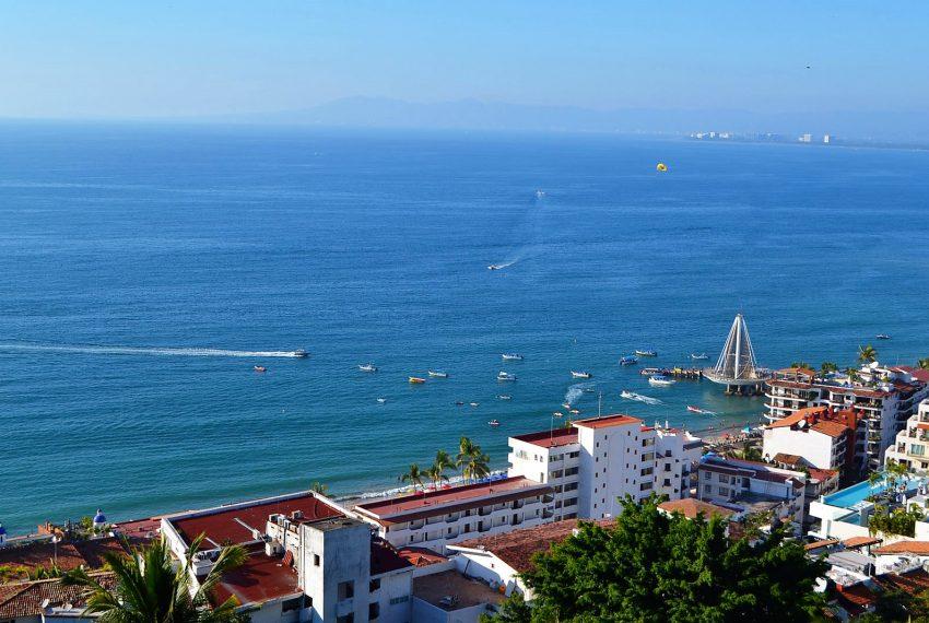 Condo Betty - Vallarta Dream Rentals Amapas Condo For Rent Vacation Puerto Vallarta (40)