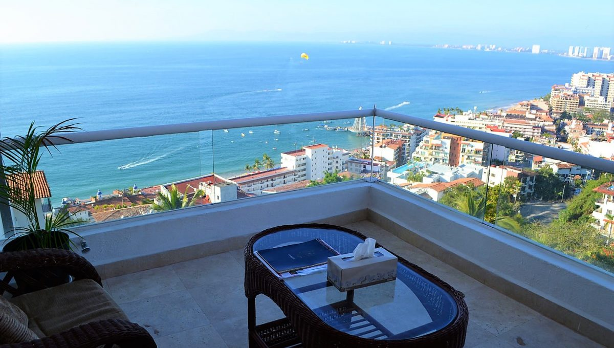 Condo Betty - Vallarta Dream Rentals Amapas Condo For Rent Vacation Puerto Vallarta (43)