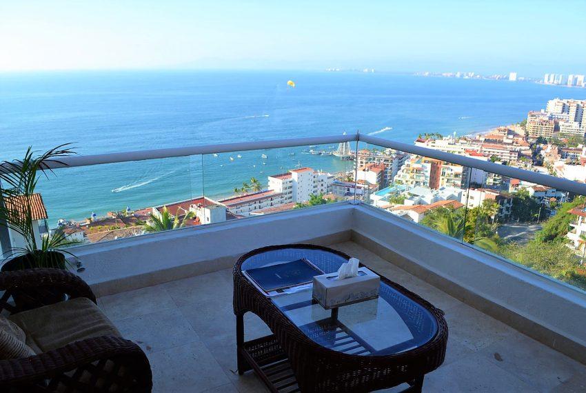 Condo Betty - Vallarta Dream Rentals Amapas Condo For Rent Vacation Puerto Vallarta (43)