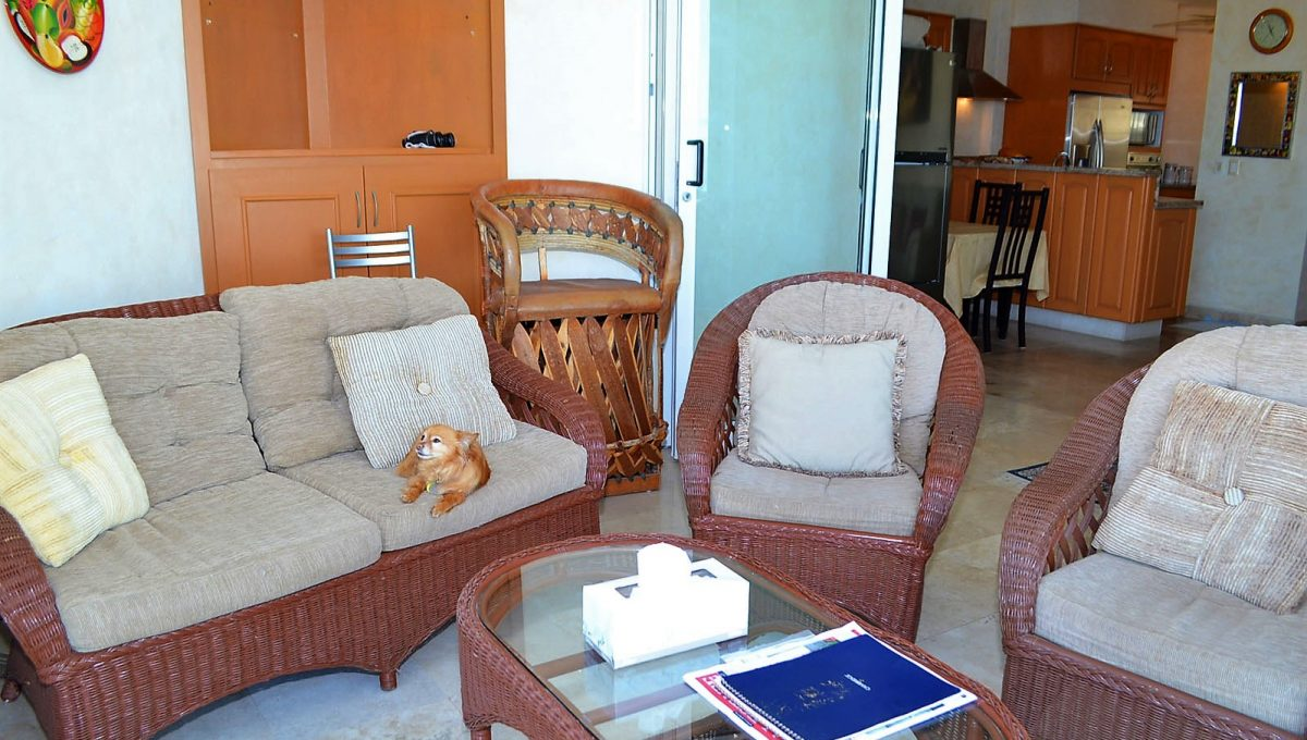 Condo Betty - Vallarta Dream Rentals Amapas Condo For Rent Vacation Puerto Vallarta (45)