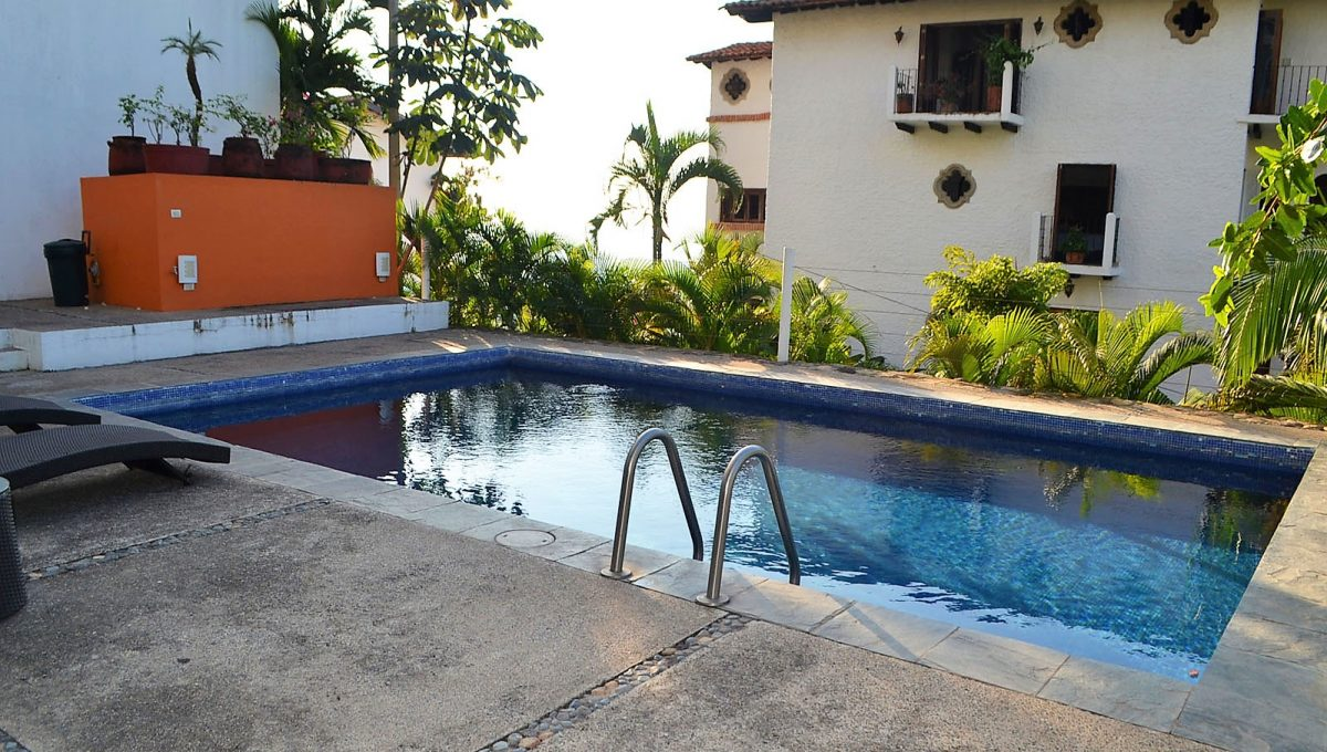 Condo Betty - Vallarta Dream Rentals Amapas Condo For Rent Vacation Puerto Vallarta (51)