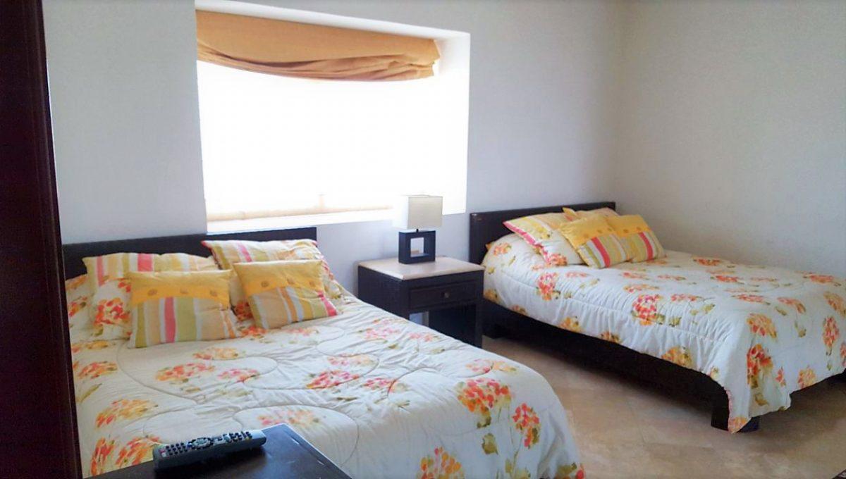 Los Caracoles Marina - 3BD + Studio Puerto Vallarta Vacation Rental Marina Vallarta (5)