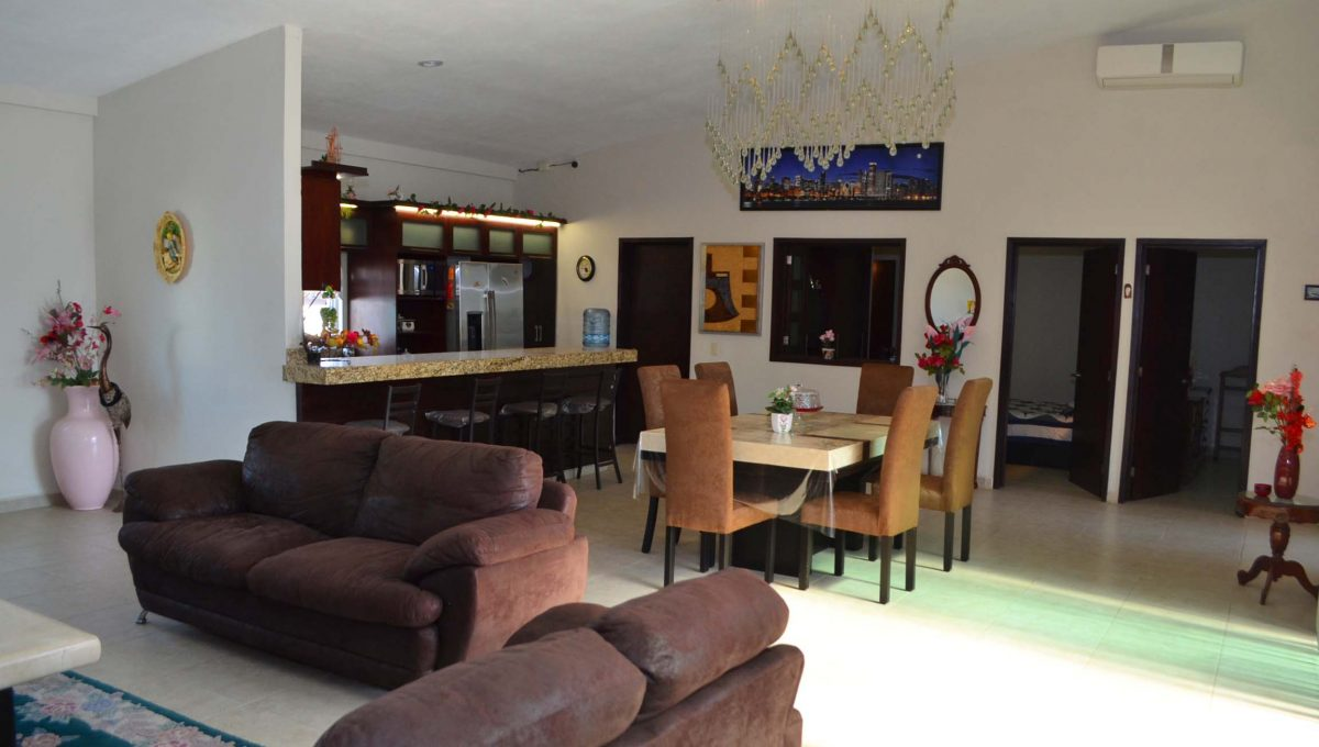 Penthouse Maria - Puerto Vallarta Vacation Rental Barrio Santa Maria (14)