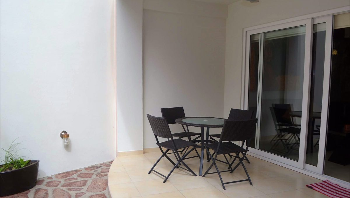 Apartment Marlet 5 - 5 de Diciembre Long Term Rental (10)