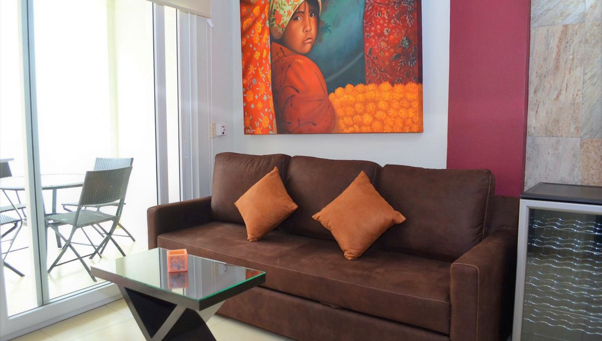 Apartment Marlet 5 - 5 de Diciembre Long Term Rental (12)