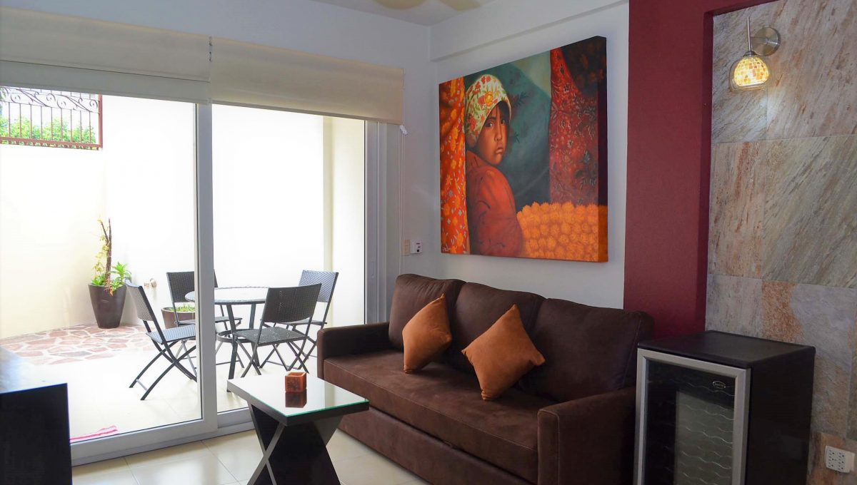 Apartment Marlet 5 - 5 de Diciembre Long Term Rental (7)