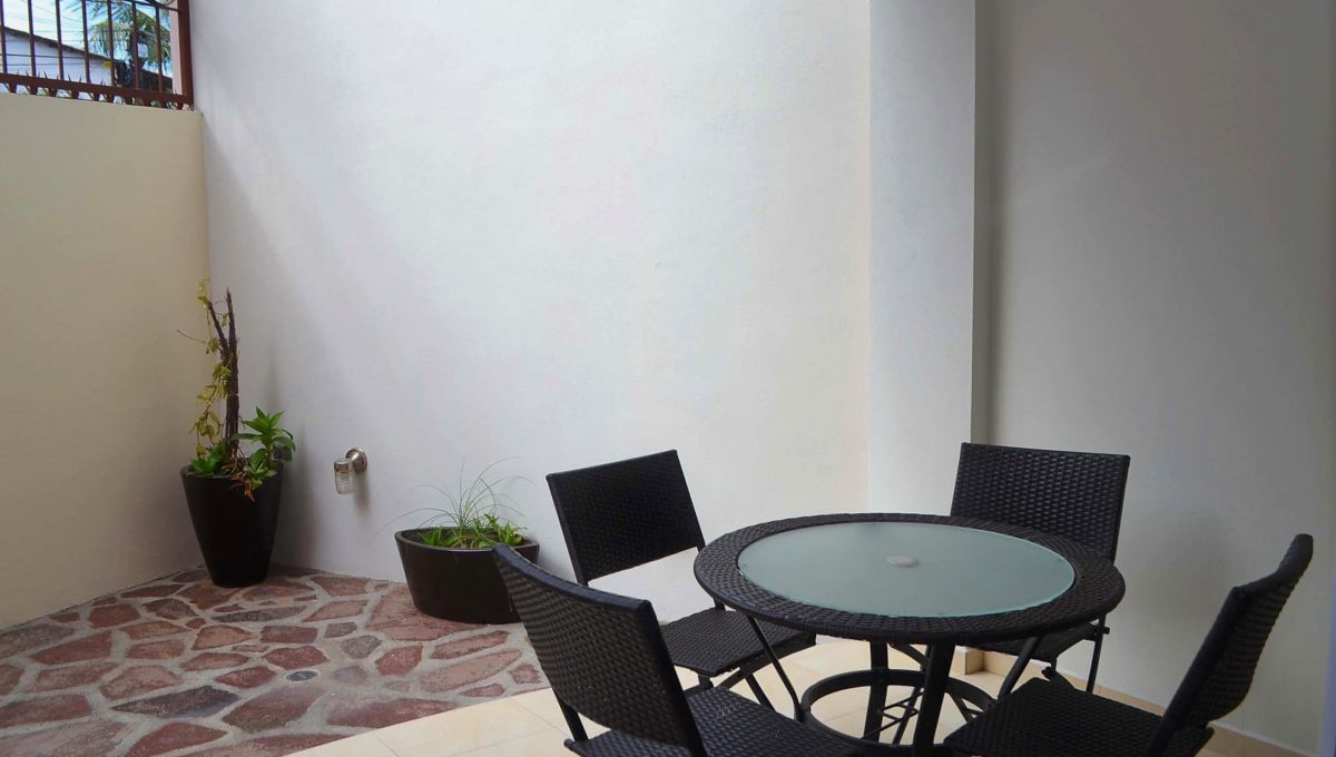 Apartment Marlet 5 - 5 de Diciembre Long Term Rental (9)