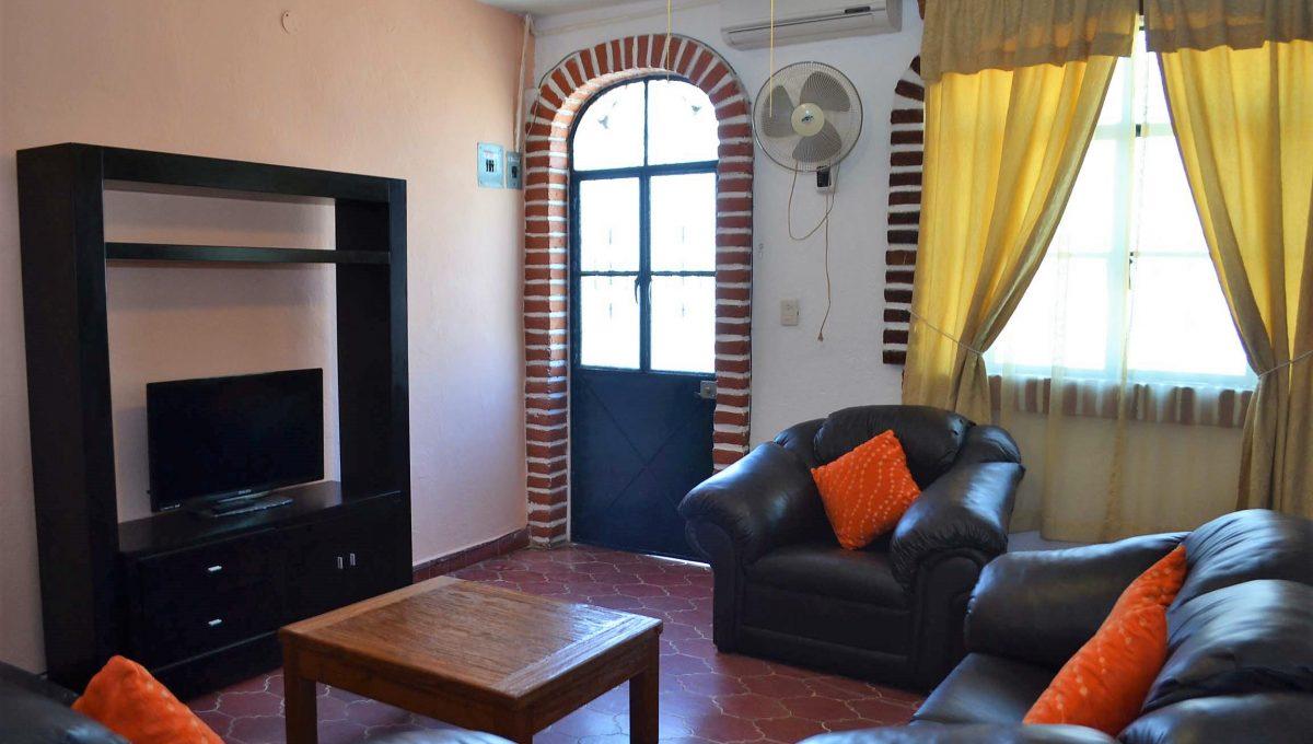 Casa Acosta - 5 de Diciembre Long Term House Rental Furnished (2)