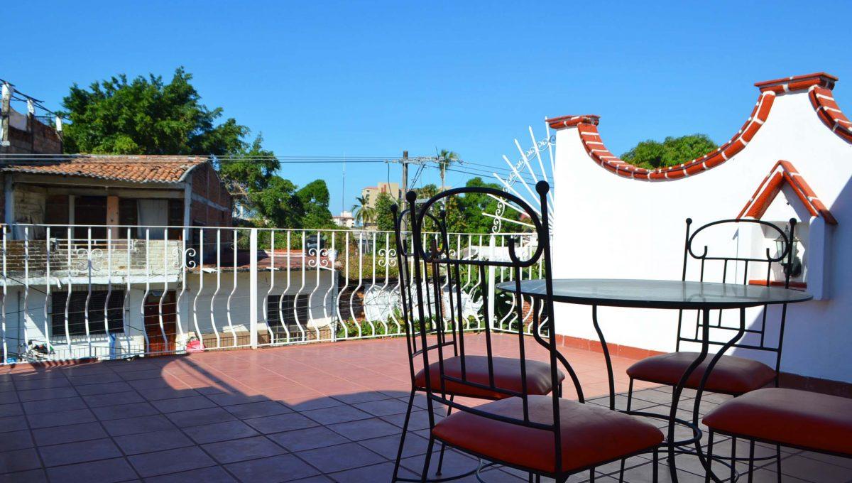 Casa Acosta - 5 de Diciembre Long Term House Rental Furnished (36)