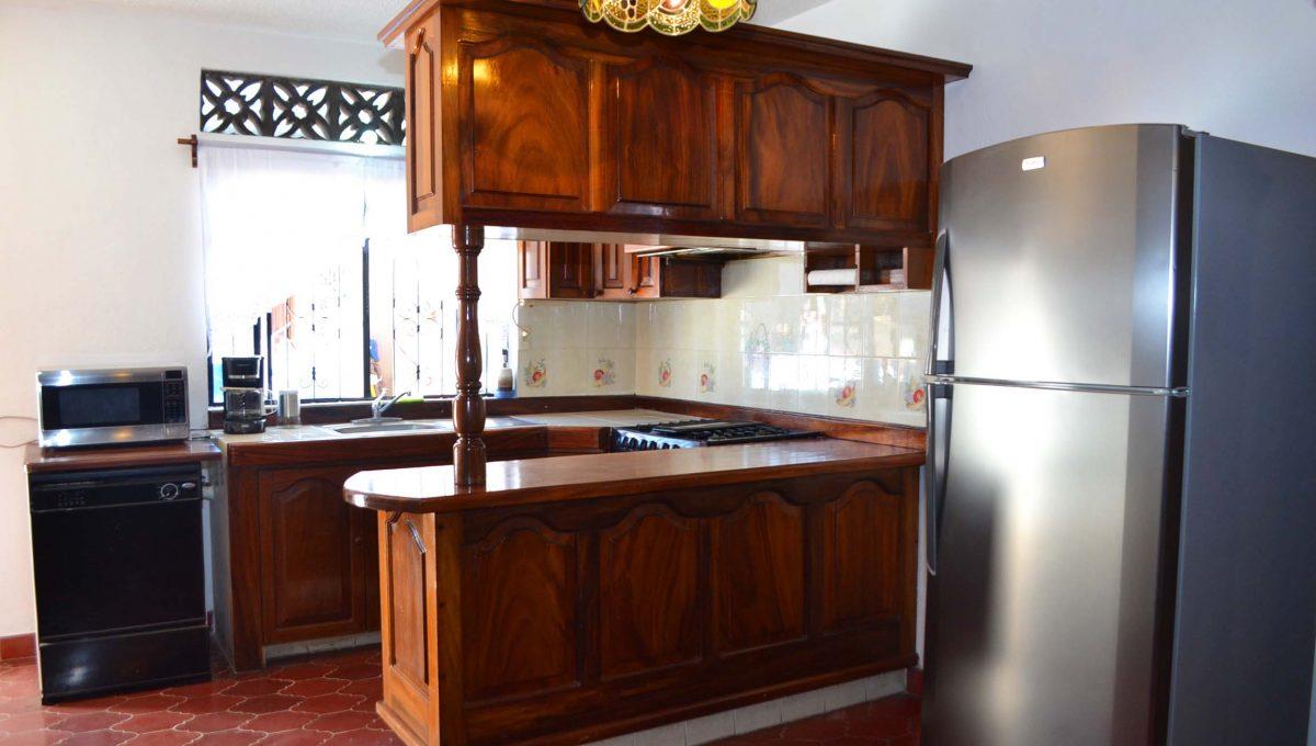 Casa Acosta - 5 de Diciembre Long Term House Rental Furnished (7)