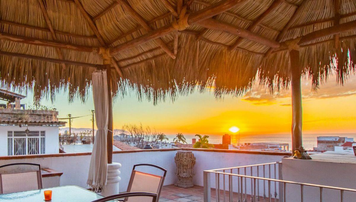 Casa Sirena - Centro Puerto Vallarta Vacation Rental (11)