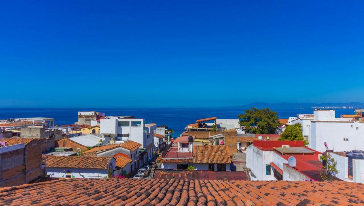 Casa Sirena - Centro Puerto Vallarta Vacation Rental (15)