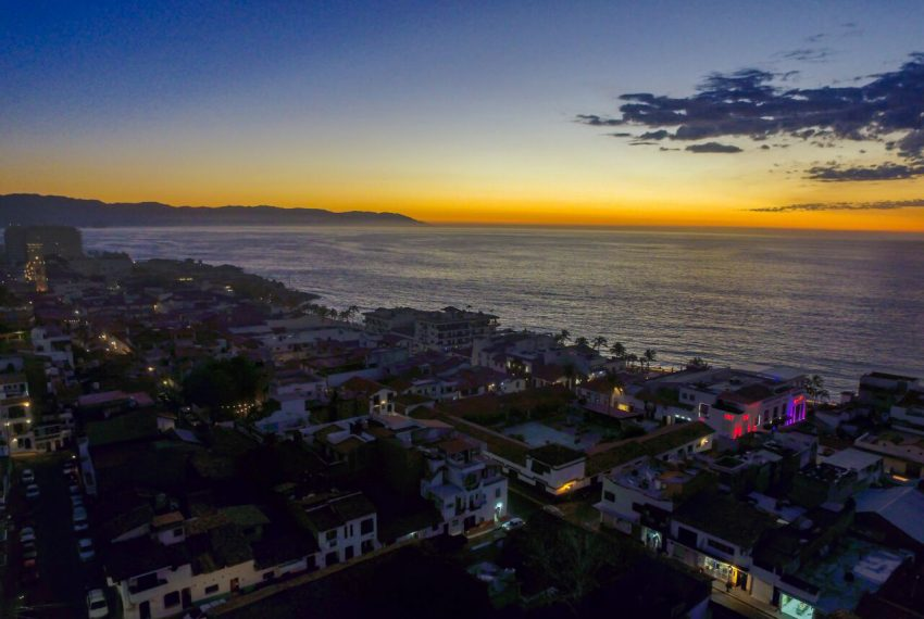 Casa Sirena - Centro Puerto Vallarta Vacation Rental (16)