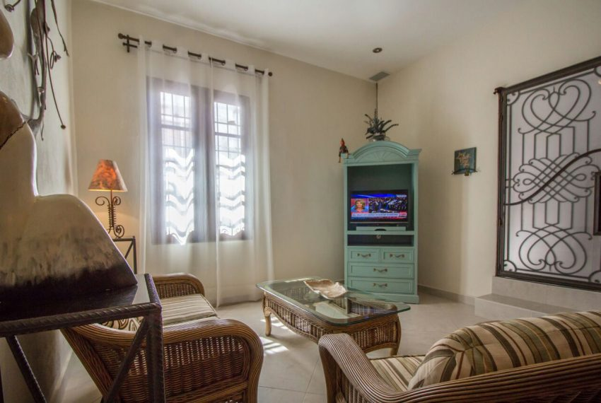 Casa Sirena - Centro Puerto Vallarta Vacation Rental (7)