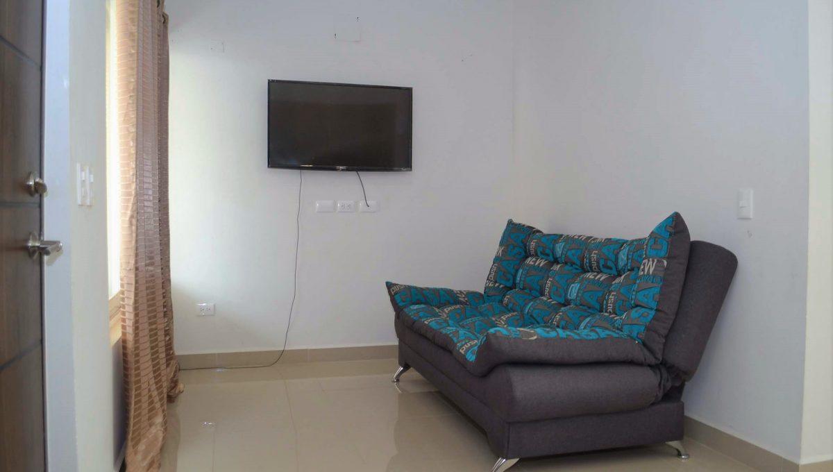 La Primavera - Puerto Vallarta House for Rent Long Term Furnished (1)