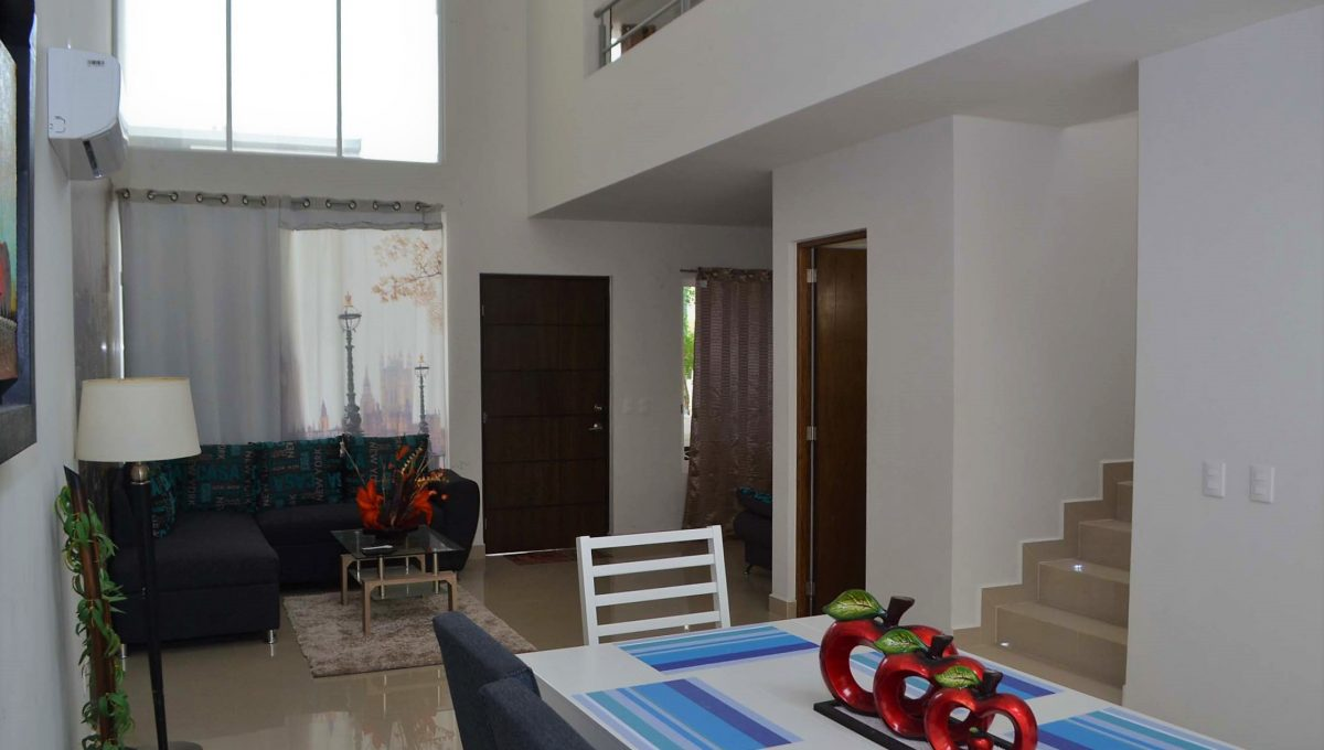 La Primavera - Puerto Vallarta House for Rent Long Term Furnished (10)