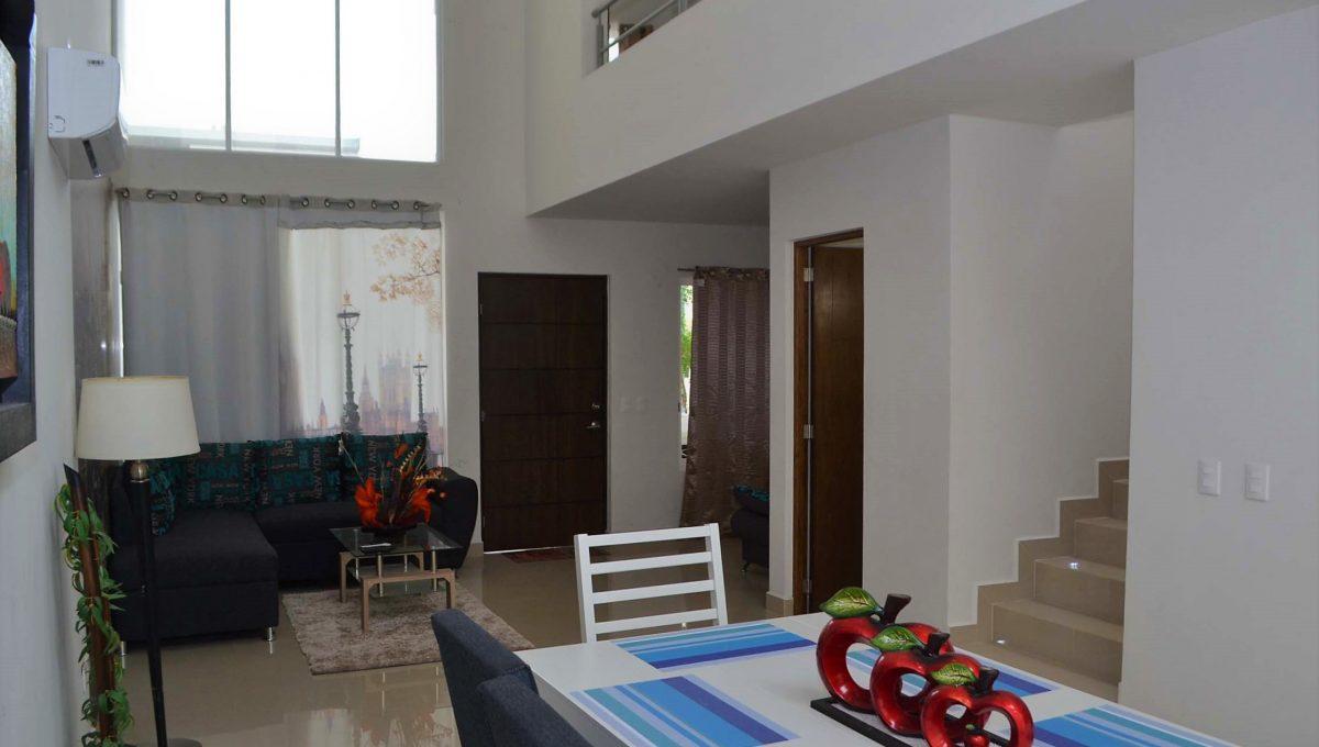 La Primavera - Puerto Vallarta House for Rent Long Term Furnished (10)