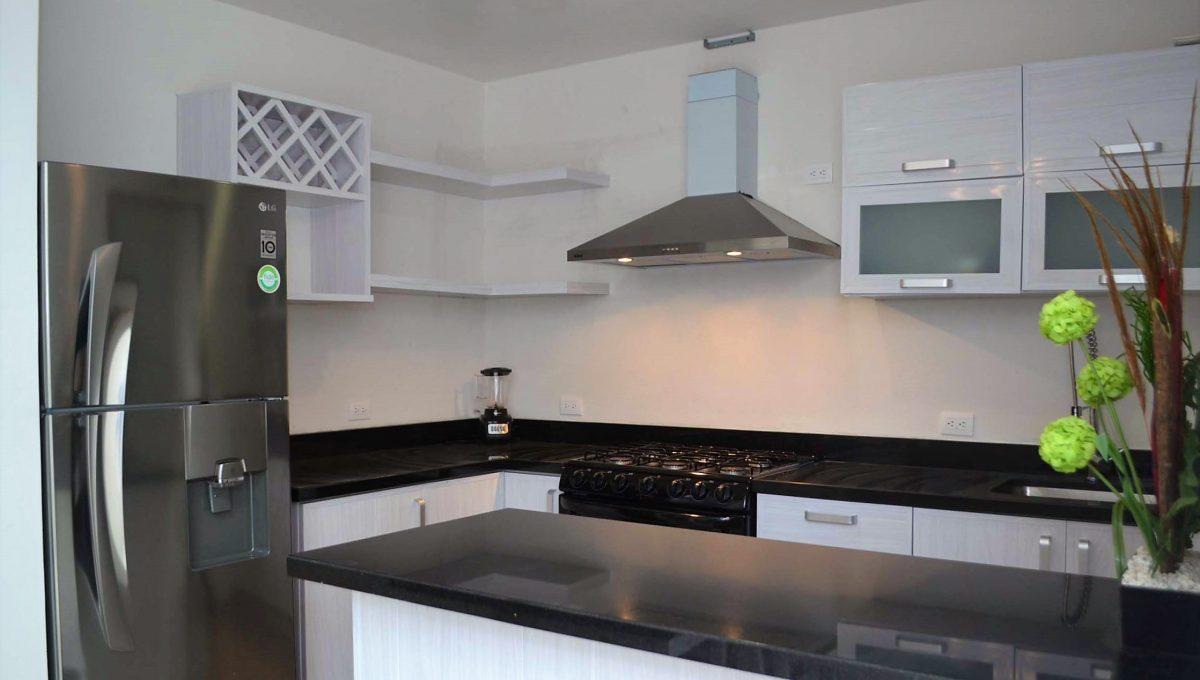 La Primavera - Puerto Vallarta House for Rent Long Term Furnished (12)