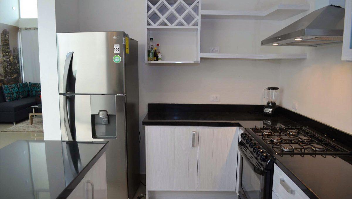 La Primavera - Puerto Vallarta House for Rent Long Term Furnished (14)