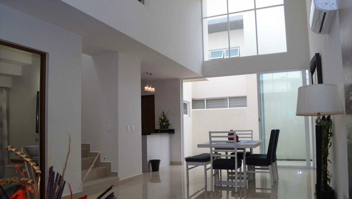 La Primavera - Puerto Vallarta House for Rent Long Term Furnished (18)