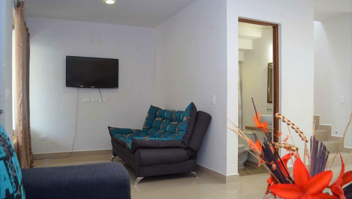 La Primavera - Puerto Vallarta House for Rent Long Term Furnished (19)