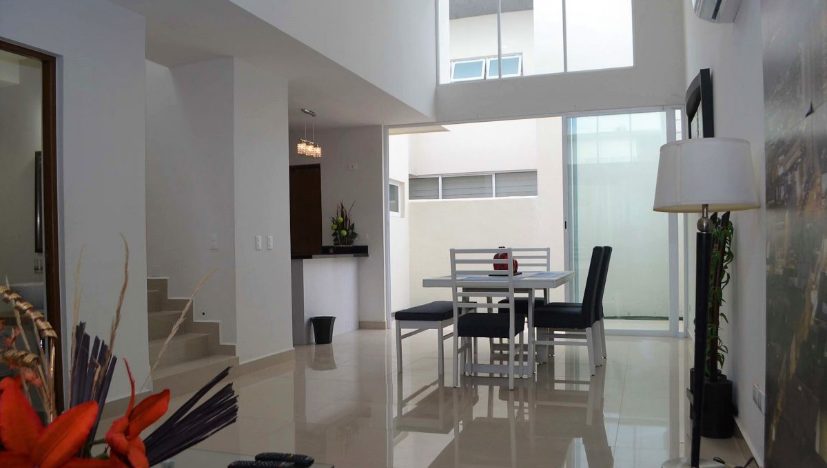 La Primavera - Puerto Vallarta House for Rent Long Term Furnished (21)