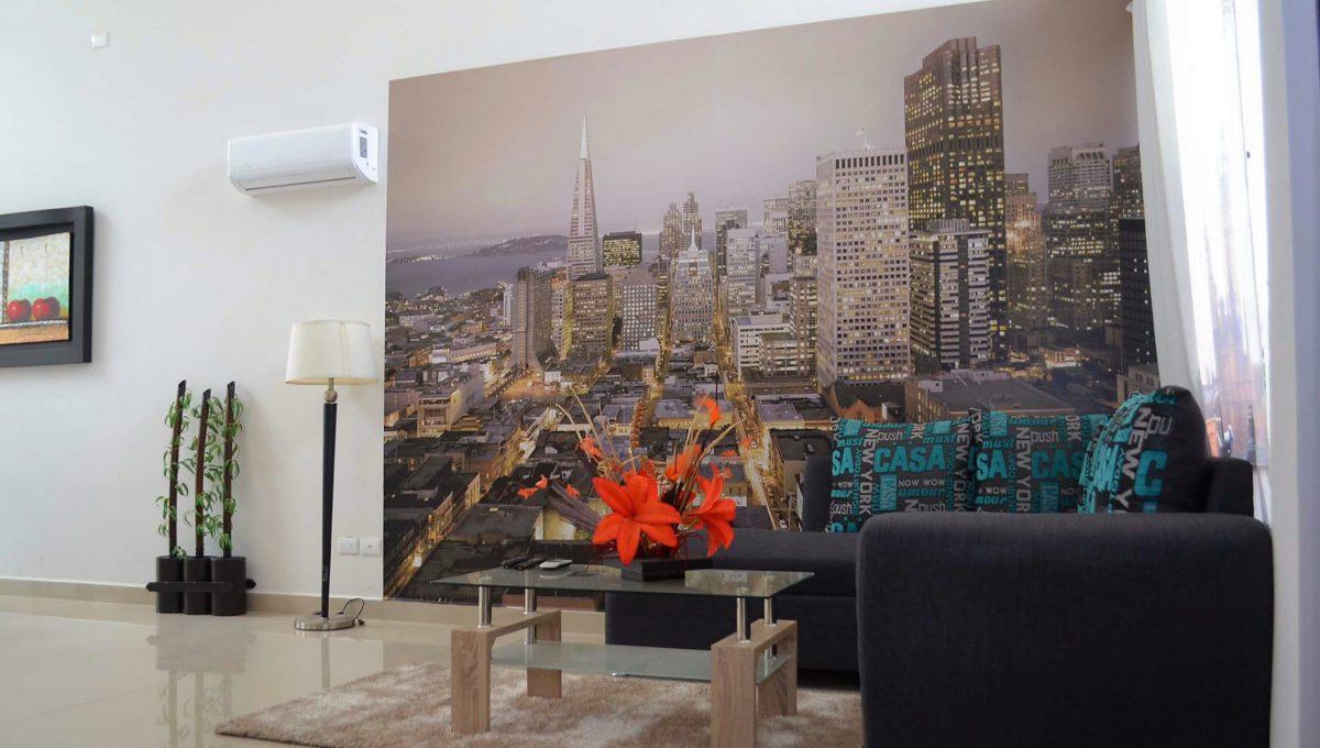 La Primavera - Puerto Vallarta House for Rent Long Term Furnished (3)