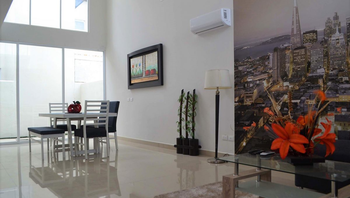 La Primavera - Puerto Vallarta House for Rent Long Term Furnished (4)
